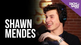 Video Shawn Mendes Talks Lost in Japan, In My Blood & Camila Cabello MP3, 3GP, MP4, WEBM, AVI, FLV Agustus 2018