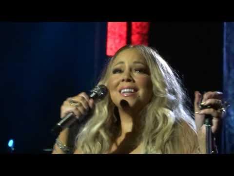 Mariah Carey - Love Takes Time, Royal Albert Hall, May 25th 2019