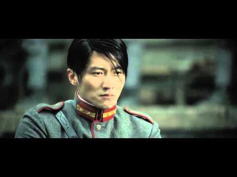 Thành Long - Thiếu Lâm Môn