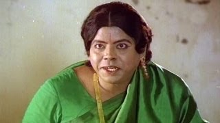 Comedy Kings | Sutthi Velu As A Lady Getup | Hilarious Comedy Scenes