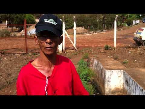 Morador relata descaso com calamidade em Morro do Pilar