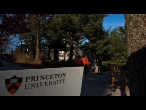 Princeton Creates 'Men's Engagement Manager' Job