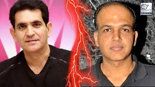 Big Fight Between Ashutosh Gowariker & Omung Kumar Over Maharaja Of Jamnagar Biopic | LehrenTV