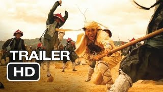 Nonton Tai Chi 0 Official Trailer #2 (2012) - Stephen Fung Martial Arts Epic HD Film Subtitle Indonesia Streaming Movie Download