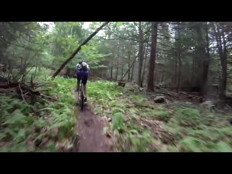 Wildcat 25 Mountain Bike Race 2013