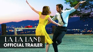 La La Land (2016 Movie) Official Teaser Trailer – 'City Of Stars' Video