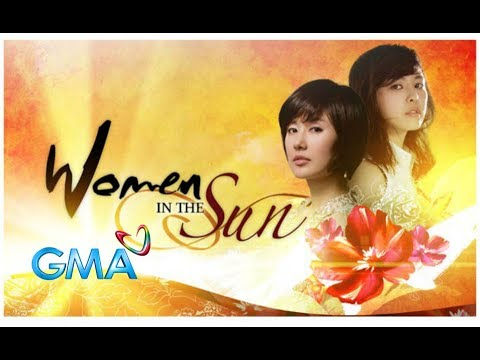 "Women In The Sun❤️ -GMA-7 Theme Song ""Nasaan"" Jessa Zaragoza MV With Lyrics"