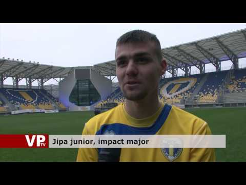 Jipa junior, impact major