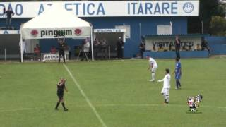 Video 2° Tempo - Itararé 1 x 2 EC São Bernardo - (Futebol Profissional 2017) MP3, 3GP, MP4, WEBM, AVI, FLV Oktober 2017