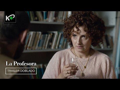 La Profesora - Tráiler Oficial Español?>