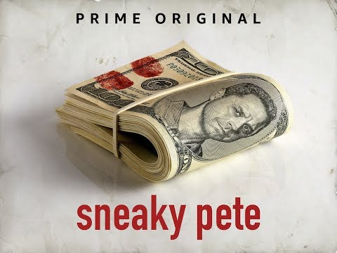 Sneaky Pete Season 2 - My take on the Series (Dope)