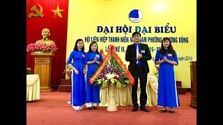 Đại hội Hội LHTN phường Phương Đông lần thứ 4, nhiệm kỳ 2019-2024