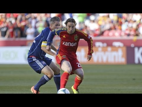 Chicago Fire - The Chicago Fire travel to Utah looking to snap a 3 game losing streak, visiting Real Salt Lake at Rio Tinto Stadium. Subscribe to our channel for more socce...
