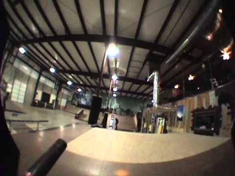 Skate park of memphis
