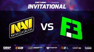 Flipsid3 vs Na'Vi, game 2