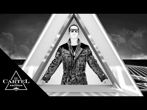 0 Daddy Yankee   Descontrol (Video Oficial)