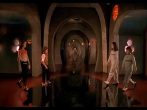 Spy Kids 1 - Carmen&Juni Fight Scene