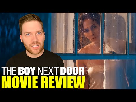 The Boy Next Door – Movie Review