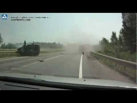 TOP 10 Horrible Accidents of 2012 |18+ Only| TOП 10 Аварий 2012 года