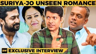 Video How GVM Helped for My Dating? - Magizh Thirumeni Reveal Unknown Stories | MY452 MP3, 3GP, MP4, WEBM, AVI, FLV Februari 2019