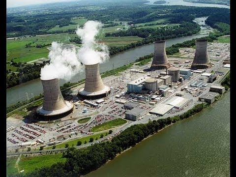 Three Mile Island Nuclear Accident Documentary Film