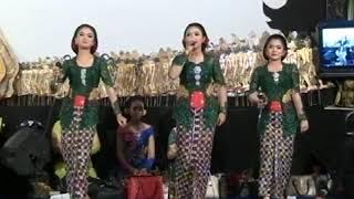 Ginta Puri Iwang -  Sawangen  ][ New Kusuma Wardhani