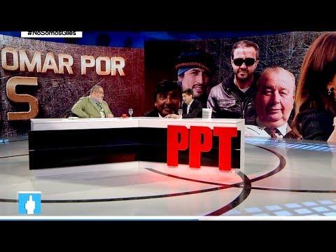 Periodismo Para Todos - Programa 19/11/17