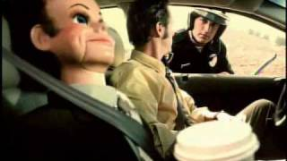 Cheating The Carpool Lane