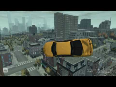 Gta 4 Schaukel Killer Bug
