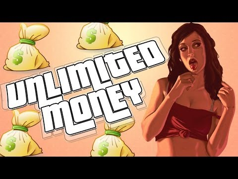 "GTA 5 Unlimited Money Trick – How To Make Money ""Fast & Easy"" – (GTA V Online Best Money Guide)"