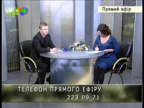 Дорожный контроль на ТРК Киев. 18.01.12