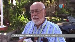 Palacio municipal soporta sismos de 8; arquitecto que lo constr