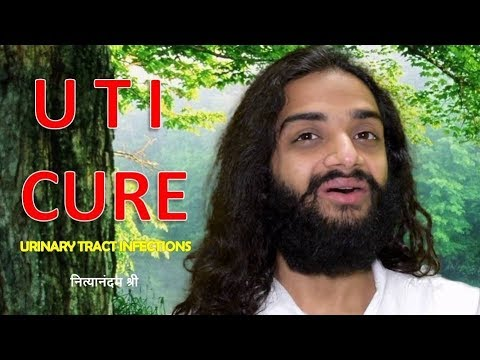 Diet plans - UTI CURE  REASONS & PERMANENT SOLUTION OF URINARY TRACT INFECTIONS BY NITYANANDAM SHREE