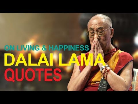 Quotes on life - Dalai Lama Quotes  Wise Words on Life and Happiness