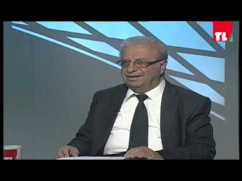 مقابلة تلفيزيونية حول التعديات على تلة البلمند الكورة