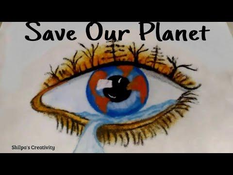Video Save earth rangoli design download in MP3, 3GP, MP4, WEBM, AVI, FLV January 2017