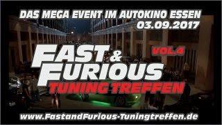 Nonton Fast & Furious Tuningtreffen - 03.09.2017 - Das Mega Event Film Subtitle Indonesia Streaming Movie Download