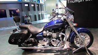 8. 2014 Triumph America