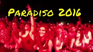 Paradiso 2016 by Take a Break with Aaron & Mo