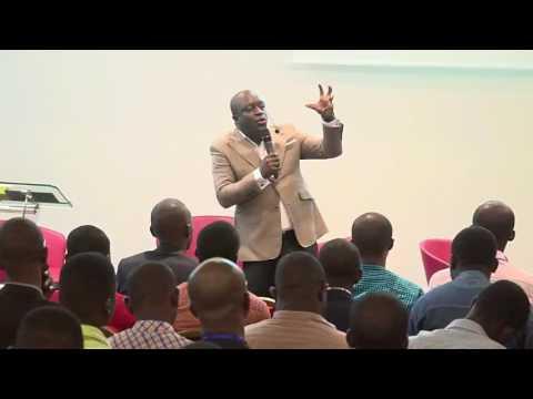 VISÉE D'EXCELLENCE Forum de Leadership Chrétien et d'entrepreneuriat