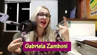 INSCREVA-SE NO CANAL E NÃO PERCA MAIS NADA : https://www.youtube.com/c/GabrielaZamboni12-------------------- Links para me encontrar ------------------------♥ Facebook :✸✸✸ RECEITAS DE FAMÍLIA :  https://www.facebook.com/receitasdefamilia10/✸✸✸ LAS GABRIELAS: https://www.facebook.com/LASGABRIELASZAMBONI/ ♥ Instagram ------ https://www.instagram.com/gabrielazamboni♥ Blog ------ https://3gabrielas.blogspot.com.br/===== E-mail para contatos comerciais: m.gabrielazamboni@gmail.com=== Endereço: Caixa Postal:  06CEP:89890-000  Cunha Porã – SCGabriela Zamboni