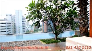 Prive condominium In Ploenchit For Rent and Sale Ploenchit BTS Bangkok
