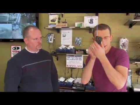 Best Hidden Camera Detectors | Bug Detector Finds Hidden Video & Audio Bugging Devices