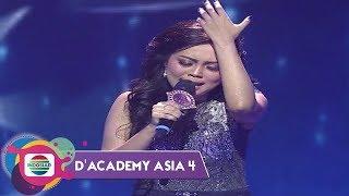 "Video BIKIN MERINDING!  Suara Emas Selfi Bawakan ""Cinta Berawan""  Mendapat All Standing! - DA Asia 4 MP3, 3GP, MP4, WEBM, AVI, FLV Januari 2019"