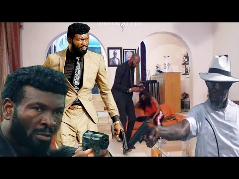 THE NEW MOVIE ACTION  2020 SEASON -2- SYLVESTER MADU [ LATEST NIGERIA NOLLYWOOD MOVIE
