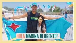 Marina Di Ugento Italy  city photos gallery : LLEGAMOS AL SUR DE ITALIA! MARINA DI UGENTO