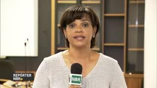 REPÓRTER NBR 17H - 15.12.16: Nesta quinta-feira (15), a Receita Federal deposita o sétimo e último lote da restituição do Imposto De Renda Pessoa Física 2016...