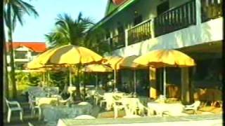Dolphin Bay Resort Interview On Cable TV's Destination Thailand