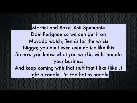 I Need You Tonight Junior Mafia ft Aaliyah (lyrics)