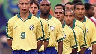 Video Ronaldo ► Tornoi de France 1997 ● All Plays & Skills ● |HD| MP3, 3GP, MP4, WEBM, AVI, FLV November 2017